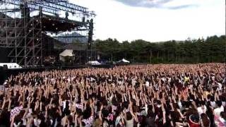 Acid Black Cherry 2011 FreeLive 12 「SPELL MAGIC」