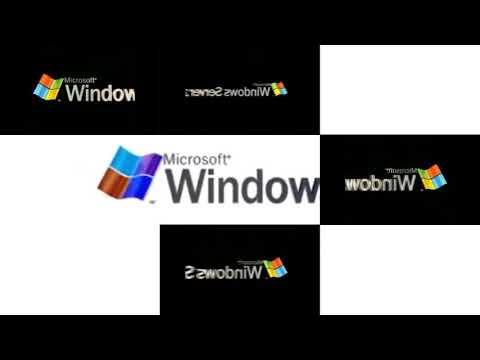 Windows Server 2003 Startup Has Sparta Aria Remix V4