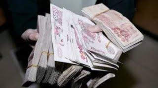 أمير ديزاد   طريقة دفع المخابرات الاموال للعملاء و المندسين😳