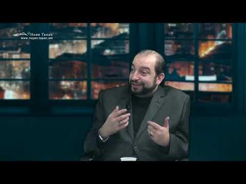 🇦🇲Григорий Айвазян. Власть Армении пилит сук на котором сидит, Армении надо сближаться с Россией!!!