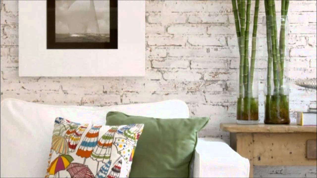 decoracao de apartamentos pequenos de praia : decoracao de apartamentos pequenos de praia:Decoração Casa de Praia por Marilia Veiga – YouTube