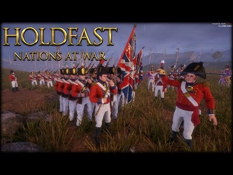 Holdfast: Nation at War - Gameplay 1