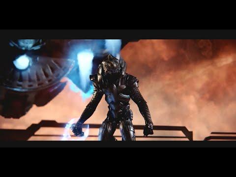 Halo 2 Aniversario - 06 - El Inquisidor (Audio Latino)
