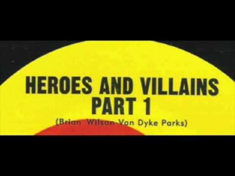 the beach boys heroes and villains part two master take 2 27 67