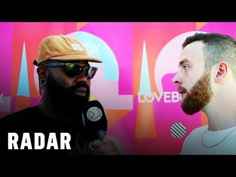 Lovebox Festival 2016 w/ Kano, Big Narstie, Mikill Pane & the Crowd