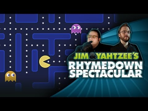THE DREAM OF FREEDOM (Jim & Yahtzee's Rhymedown Spectacular)