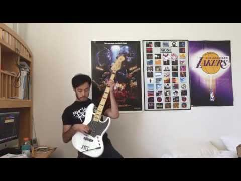 one-ok-rock---cry-out-bass-cover-(with-tab)