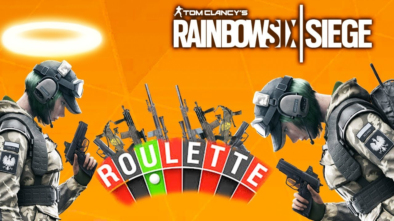 Strat Roulette German