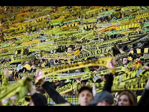 Avozdocoelho - Pré Hertha x Borussia Dortmund Alemão 1617