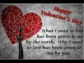 (Top) Happy ***Valentine's Day Quotes*** & Sayings for Him/Her wishes