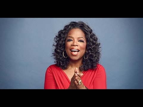 10 Things You Didn't Know About Oprah Winfrey