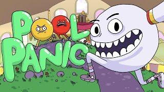 Pool Panic - Gameplay Trailer