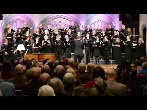 Song for a Winter's Night - Jubilate Vocal Ensemble