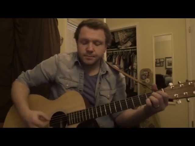 American Girl(Tom Petty) Cover- Jacob Landon