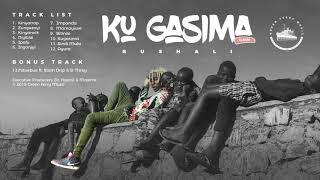 Bushali - Kinyarock [ Audio]