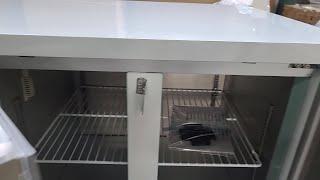 업소용 테이블냉장고 1…