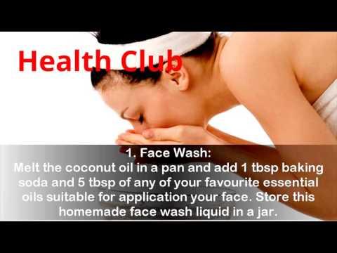 coconut oil face mask | नारियल का तेल -coconut oil hacks | coconut oil benefits | coconut oil beauty