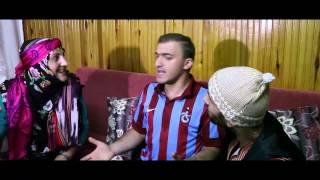 Fadime İle Dursun Ali ve Bizim Gave (O Kupa Trabzona Şike Şike Gelecek)