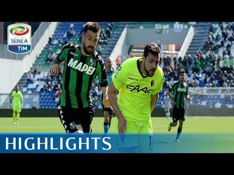 Sassuolo - Bologna - 0-1 - Highlights - Giornata 28 - Serie A TIM 2016/17