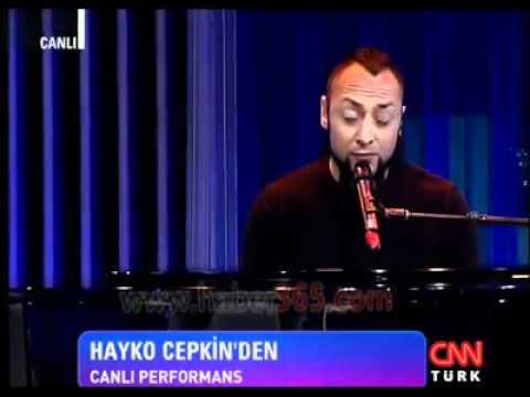 Hayko Cepkin - Sandık ( Burada Laf Çok )