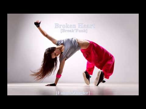 [DJ-Fahmi™] Broken Heatr (Break'Beat)