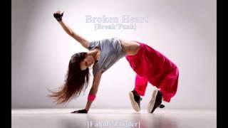 Gambar cover [DJ-Fahmi™] Broken Heatr (Break'Beat)