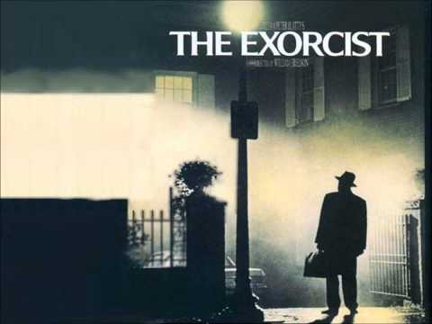 The Exorcist Theme Song (Cosmic Holocaust Remix) Electronic Industrial Trance
