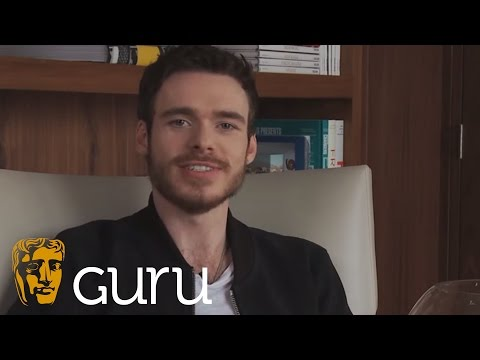 60 Seconds With...Richard Madden