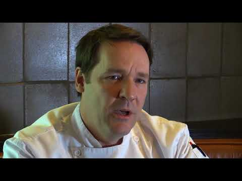 Earls executive chef talks about Alberta beef