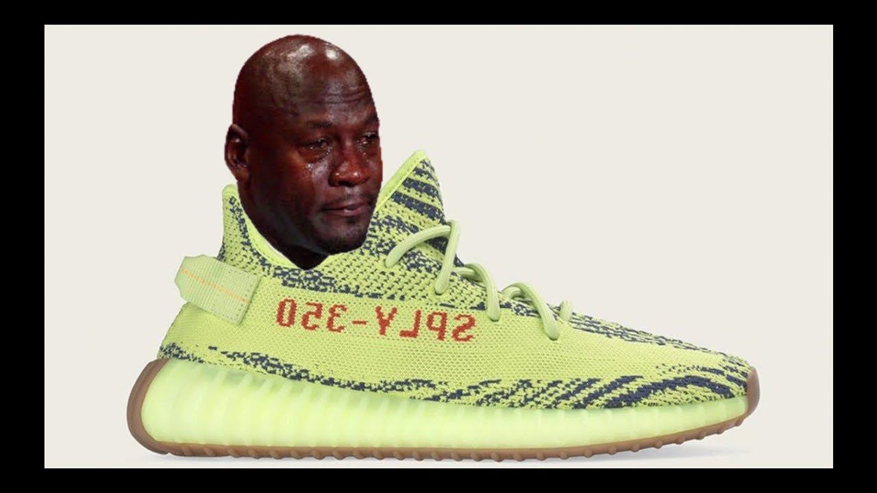 adidas yeezy boost 350 v2 frozen yellow raffle