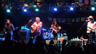 Rusted Root - Martyr - Virginia Key Grassroots
