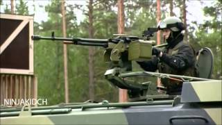 Finnish Special Forces (Utti Jaeger Regiment | Special Border Jagers)