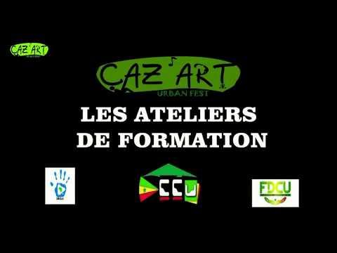CAZ'ART URBAN FEST 2017