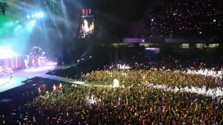 Download Justin Bieber - One time/Eenie Meenie/Somebody to Love - Believe tour - Rio de Janeiro Mp3 and Videos