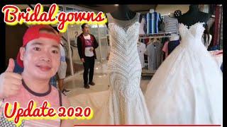 Wedding Gown Divisoria updates 2020