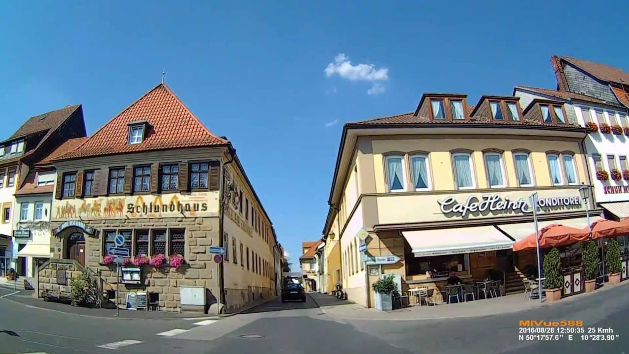 Bad Königshofen Im Grabfeld