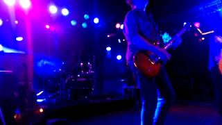 "Minus the Bear - ""Into The Mirror"" (Live in Solana Beach, CA)"