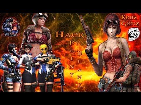 Hack PointBlank Latino [13-03-14][DETECTADO]