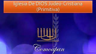 Concierto de adoración - Comoapan 2015