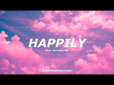 """[FREE FOR PROFIT] Chill Acoustic Pop Guitar Type Beat – """"Happily"""""""