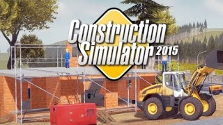 How To Mod Construction Simulator 2015 Money + XP With Cheat Engine