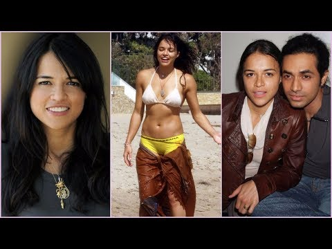 Michelle Rodriguez - Rare Photos | Lifestyle | Family | Friends