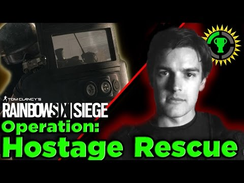 Thumbnail: Game Theory: Rainbow Six Siege gets a REALITY CHECK!