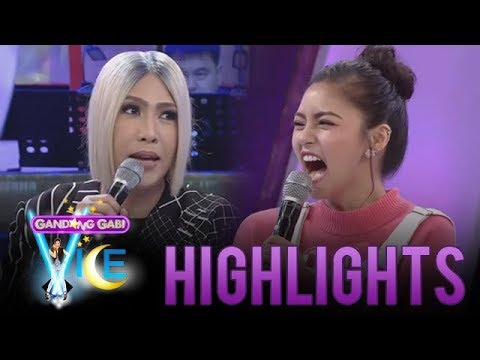 Gandang Gabi Vice: Vice realizes Xian Lim is not meant for him