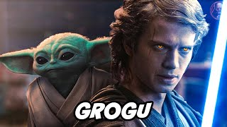 Anakin Saved Grogu During Order 66 - Star Wars Theory