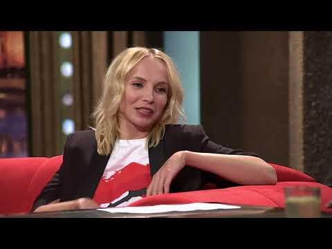1. Jana Plodková - Show Jana Krause 18. 10. 2017