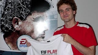 Interview with FIFA Manager 08 Producer, Gerald Köhler