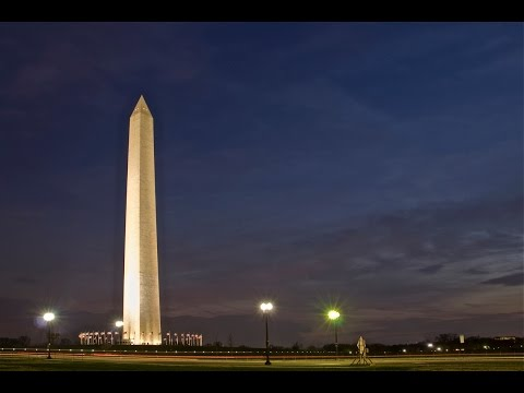 Washington Monument,Full Tour,Washington,D.C,2014,HD