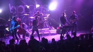 "Leprous - ""Salt"" (Live in Pomona 11-17-18)"