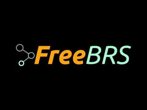 FreeBRS - Webinar #1